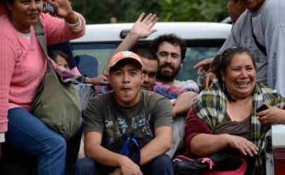 Cheran: a cidade mexicana onde as mulheres expulsaram policiais, políticos e traficantes