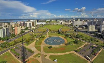 5 lugares para curtir ao ar livre em Brasília