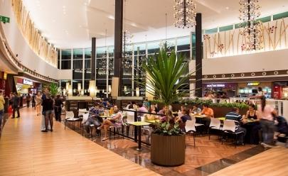 Rede de Shoppings abre 3,7 mil oportunidades temporárias para o final do ano; há vagas para Uberlândia
