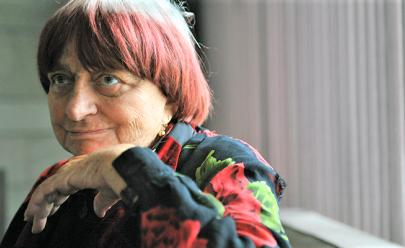 Cineasta Agnés Varda morre de câncer aos 90 anos