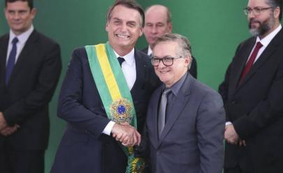 'Está bastante claro que não está dando certo', diz Bolsonaro sobre ministro da Educação