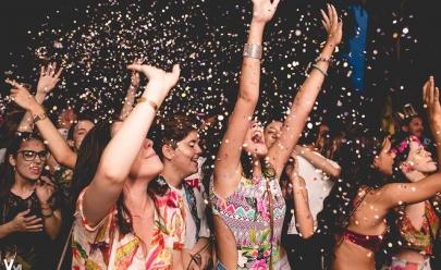 Pré-Carnaval de Rua agita Goiânia neste sábado com entrada gratuita