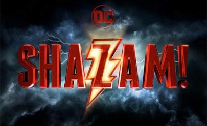 DC Films divulga imagem de Shazam em seu filme que virá em 2019