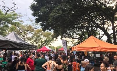 Feira de cervejas artesanais em Brasília promove edição junina