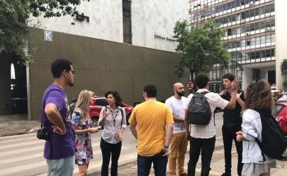 Coletivo de Brasília promove tour gratuito no Setor Comercial Sul