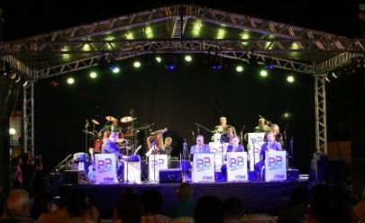 Praça Clarimundo Carneiro recebe show e festival gastronômico em Uberlândia