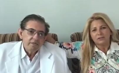 João de Deus aparece pela primeira vez em vídeo após denúncias de abuso sexual