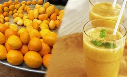 Drinks com frutas do cerrado que você precisa conhecer