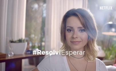 Sandy faz trocadilhos com virgindade em campanha de 'La Casa de Papel' na Netflix