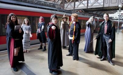 Belo Horizonte recebe evento para celebrar 20 anos de Harry Potter com entrada gratuita