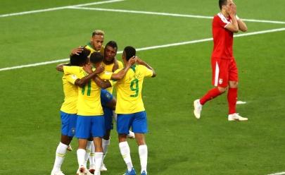 Confira os dias e horários dos jogos das oitavas de final da Copa do Mundo