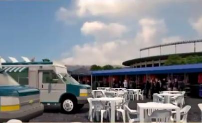Feira Serra Dourada é o novo point fixo de compras, lazer e gastronomia em Goiânia