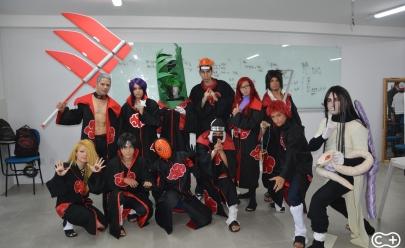 Evento Tomodachi reune amantes da cultura pop em Goiânia