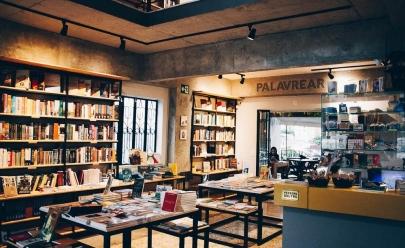 Livraria de Goiânia está entre as 10 mais bonitas do Brasil
