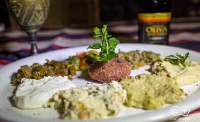 Restaurante Árabe: um oásis gastronômico na região mais burocrática de Goiânia