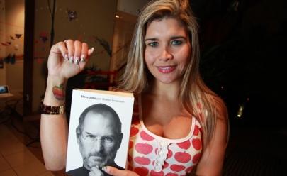 Para tudo: Mulher Maçã disse que novidades do iPhone 7 foram sugeridas por ela