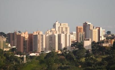 Uberaba e outras cidades do Triângulo Mineiro podem ter dia mais frio do ano neste domingo