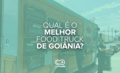 Enquete: Qual o melhor food truck de Goiânia?