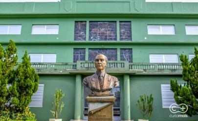 10 construções históricas em Goiânia que se fossem na Europa todo mundo faria fila pra ver