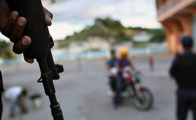 Essas são as cidades mais violentas do mundo (e Goiânia está entre elas)