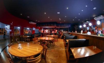 7 dicas de bares para sempre frequentar em Caldas Novas