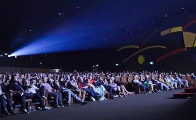 Mostra com filmes da cidade e oficinas acontece em Brasília