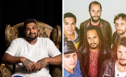Festival gratuito em Ceilândia promove ciclo de debates e shows de Baco Exu do Blues e Ponto de Equilíbrio