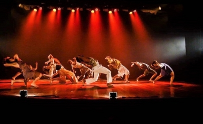 Uberlândia é única cidade brasileira a receber etapa do 5º Prêmio de Dança e Seletiva Youth America Grand Prix