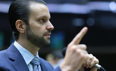 Alexandre Baldy, Deputado Federal por Goiás, é o novo ministro das Cidades