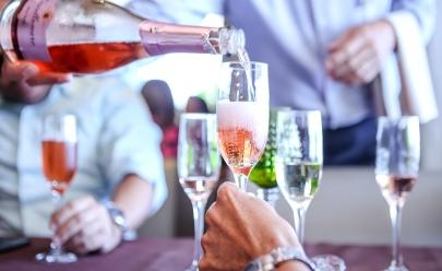 Sparkling Wine Fair reúne 32 vinícolas em Brasília