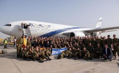 Ajuda de Israel para resgate de vítimas de Brumadinho chega hoje