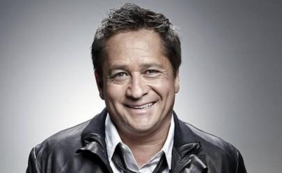 Sônia Abrão comete gafe ao divulgar suposto acidente aéreo com o cantor Leonardo
