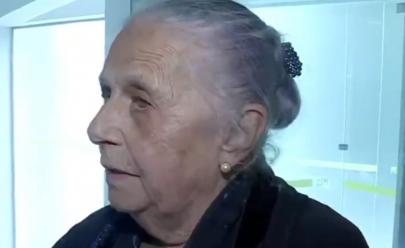 Depoimento da mãe de Boechat é o vídeo mais emocionante que você vai ver hoje