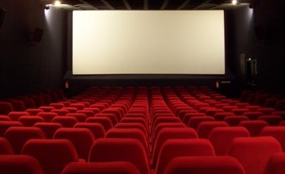 Cinema de Goiânia recebe sarau Cena de Poesia