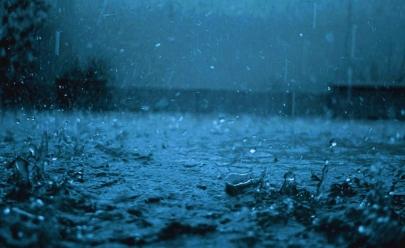 Sonho goiano, possibilidade de chuva até o final de semana