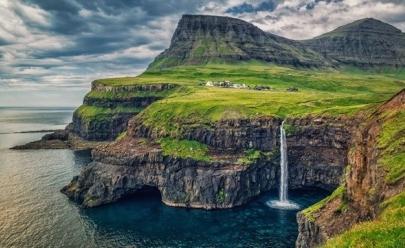 Os 15 lugares mais isolados do mundo para quem busca sossego e tranquilidade