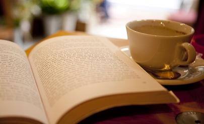 2º Café Literário traz exposições, mesa redonda e sorteios de brindes com entrada gratuita