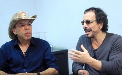 Chrystian & Ralf desabafa e explica o motivo de não dar mais entrevista na TV