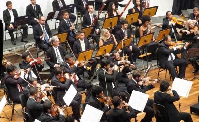 Teatro Sesi recebe Carmina Burana com Coro e Orquestra Sinfônica de Goiânia