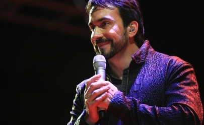 Padre Fábio de Melo faz novo show em Goiânia