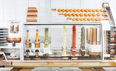 Robô que prepara burgers já é febre em São Francisco