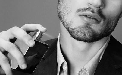 Os perfumes masculinos preferidos dos goianos