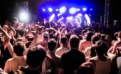 Goiânia recebe a 10ª edição do Festival de rock Covernation com 'entrada franca'
