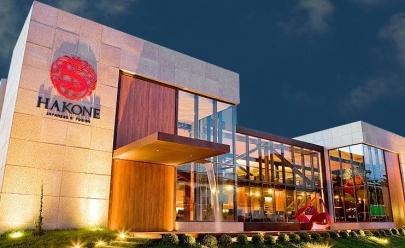 Hakone Japanese n' Fusion encerra atividades após 10 anos em Goiânia