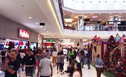 Buriti Shopping está com horário especial nessa Black Friday