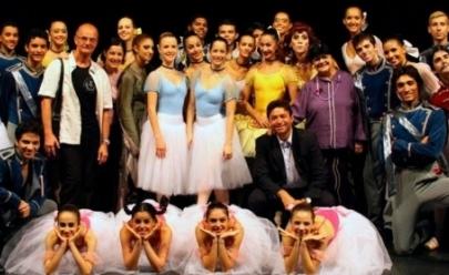 Natal Sinfônico: orquestra e ballet juntos em um grande espetáculo em Brasília