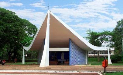 5 motivos para visitar a Igrejinha em Brasília
