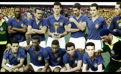 Como era a Copa do Mundo 80 anos atrás?