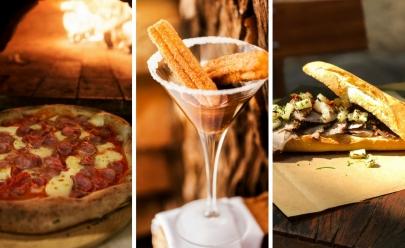 Restaurantes de Brasília participam de festival gastronômico com pratos entre R$6 e R$20