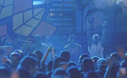 Festa 'Amores - Edição de Verão' acontece no Clube Oásis em Goiânia